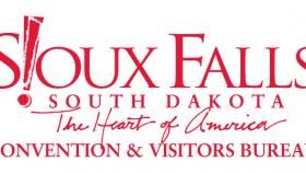 Official Sioux Falls logo