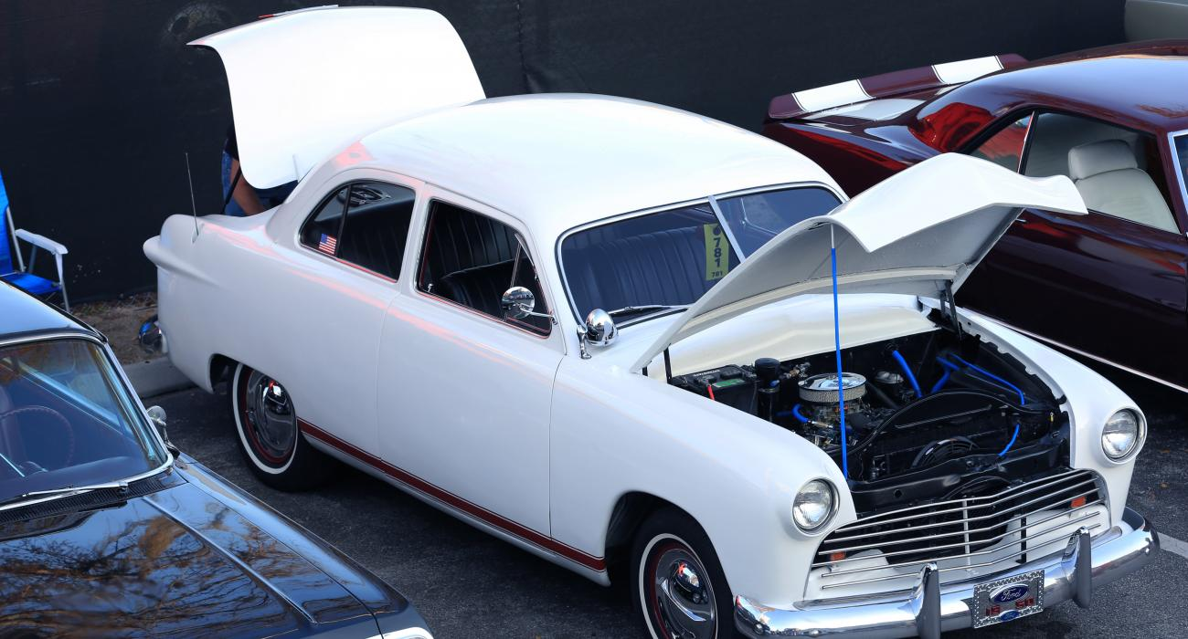 What To Do In Kissimmee Florida The Old Town Vintage Car Show - Kissimmee car show saturday