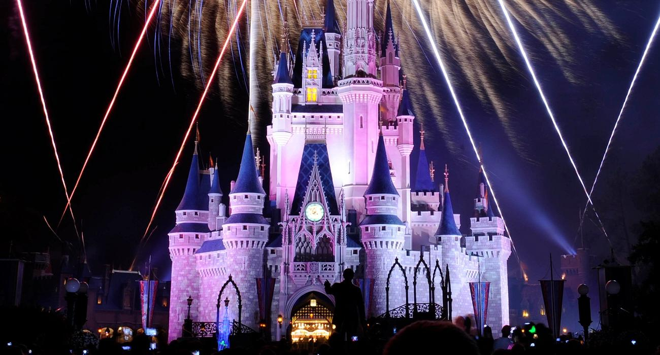 Disney World Travel Guide