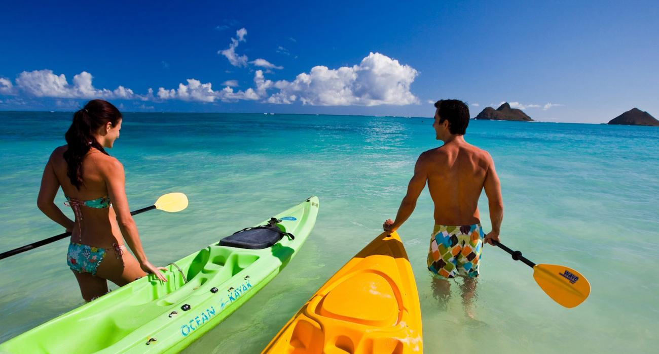 Visit Hawaii USA - Hawaii Holidays Travel Planning