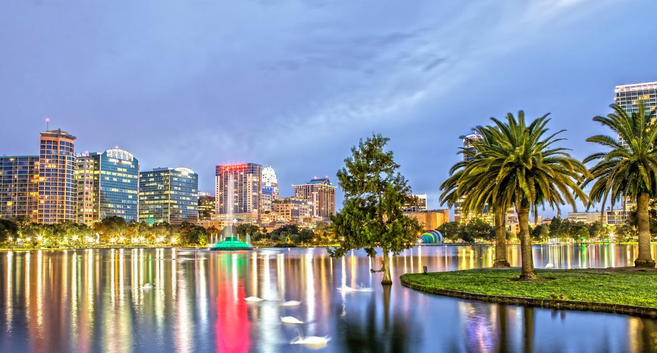 Image result for Orlando