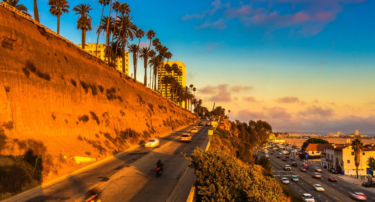 California Foodie Road Trip Cruise Pch Coastal Highway 1